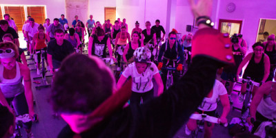 Halloween Ride Sold Out