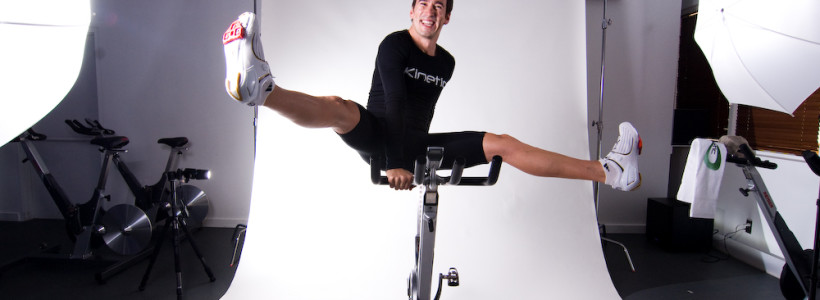 Making the Top 20 Spin Instructors in LA for 2012!!!